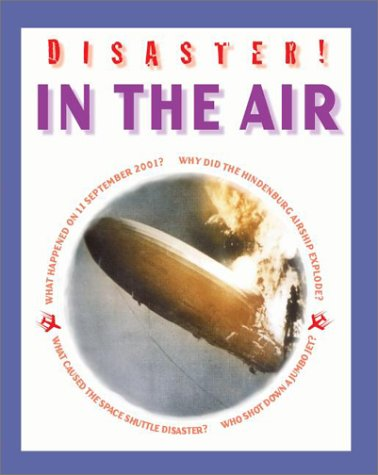 Download In the Air (The Young Library, Disaster!) ebook