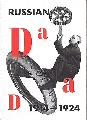 Russian Dada 1914-1924: Amazon.es: Museo Nacional Centro de Arte Reina Sofía: Libros en idiomas extranjeros