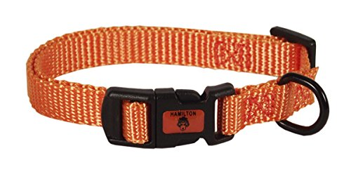 adjustable dog collar mango