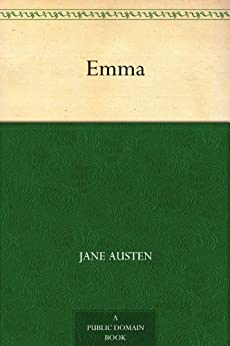 Emma by [Austen, Jane]