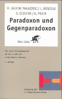 Paradoxon Und Gegenparadoxon