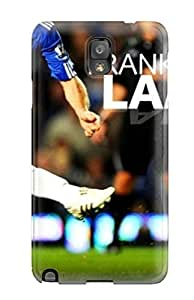New Arrival Galaxy Note 3 Case Frank Lampard Celebrating Case Cover by supermalls