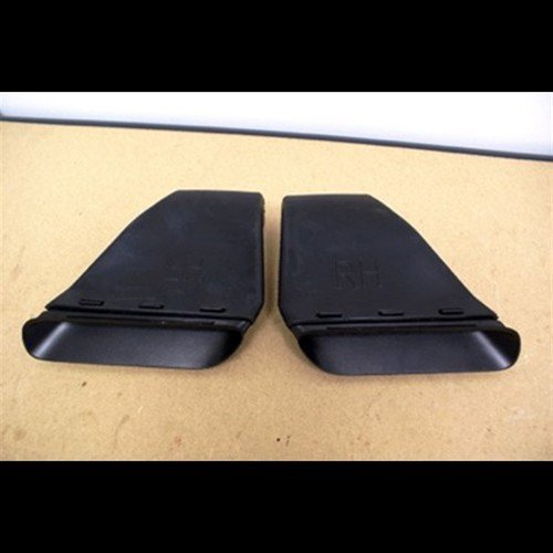 (2009-2011 DODGE CHALLENGER R/T SRT HOOD SCOOP SCOOPS MOPAR)