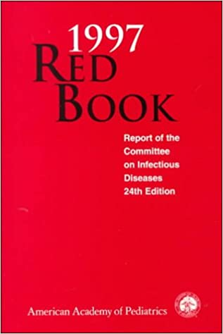 1997 Red Book Report of the Committee on Infectious Diseases