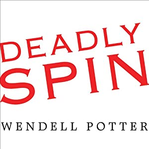 Deadly Spin Audiobook