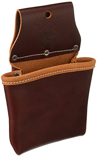 Pro Utility Tool - Occidental Leather 5019 Pro Leather Utility Bag