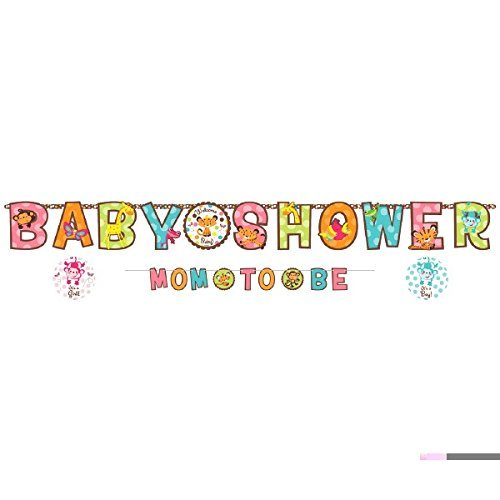 Fisher Price Baby Welcome Shower Decoration product image