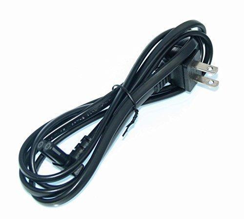 OEM LG Power Cord USA Only Originally Shipped With 60UH6150, 65UF6450UA, 55UH6090, 49LH570A, 22LS3500UD, 24LN451BPU