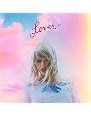 Lover (2LP Vinyl)