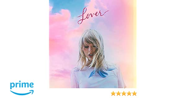 Lover : Taylor Swift: Amazon.es: Música