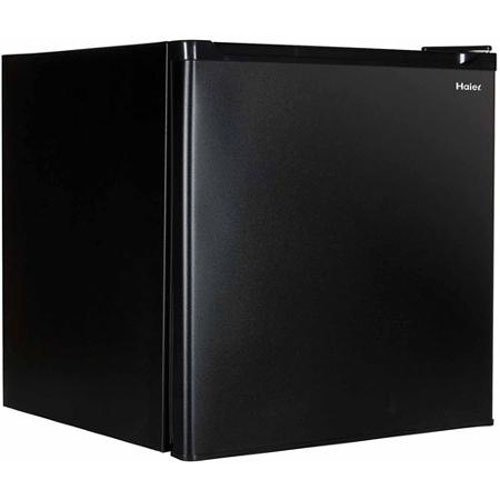 Haier HC17SF10RB Compact Mini Refrigerator Fridge