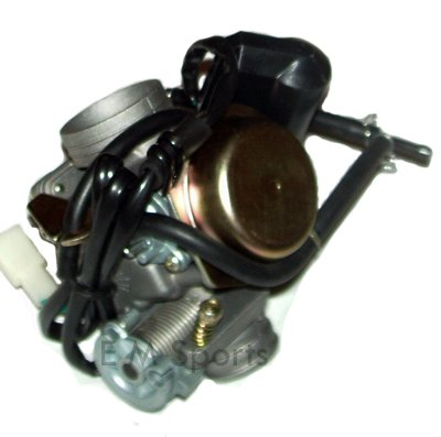 Gy6 Gas Scooter Bike Moped Engine Carburetor 125cc 150cc