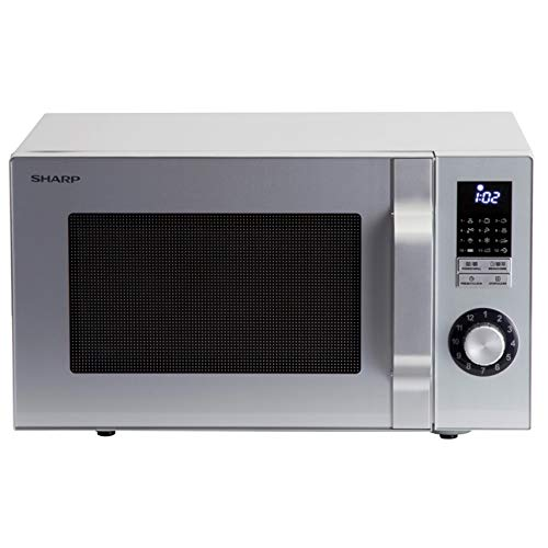 Sharp Home Appliances R860S Encimera - Microondas (Encimera ...