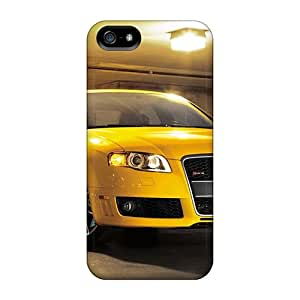 Cases Covers Compatible For Iphone 5/5s/ Hot Cases/ Audi Rs4