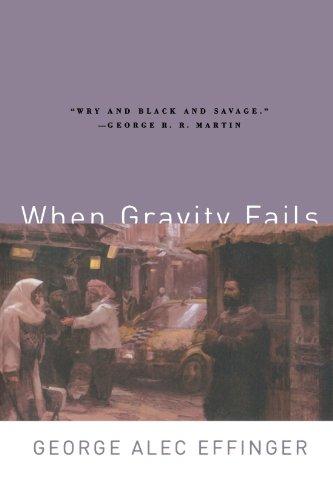 When Gravity Fails