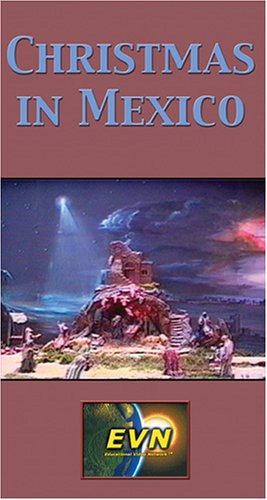 Christmas in Mexico [VHS]