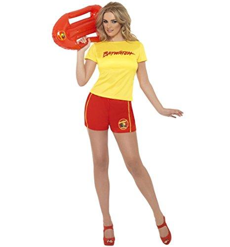 Baywatch Beach Adult Costume - Small -