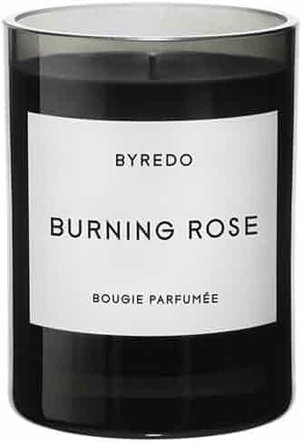 Byredo - Burning Rose Candle