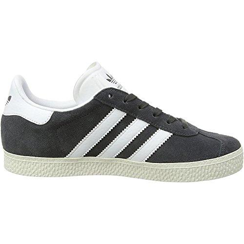 adidas Gazelle, Zapatillas Unisex Niños Solid Grey