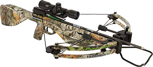 PRK X221-MR Thunderhawk Multi-Reticle Crossbows, Not Applicable