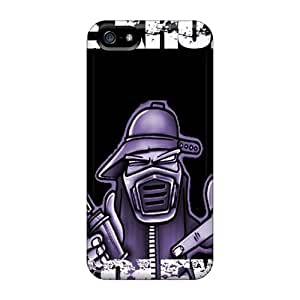 phone covers Awesome Design Hiphop Kruz 2 Hard Case Cover For iPhone 5c