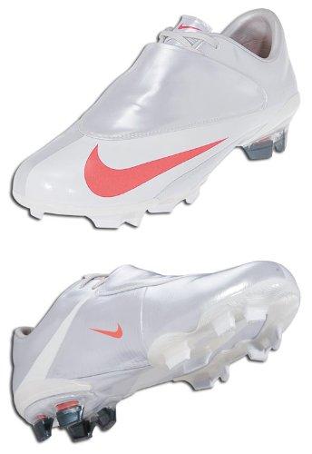 Nike Mercurial Vap V Fg Argento Taglia 13