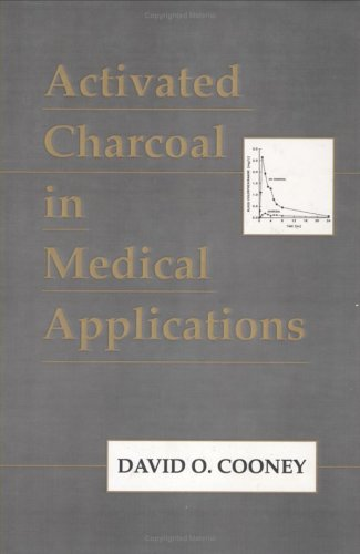 Activated Charcoal in Medical Applications