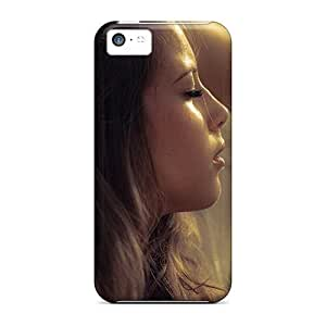 Maria N Young SjpOAsf5895gGXvG Case For Iphone 5c With Nice Cute Girl Daydreamer Appearance