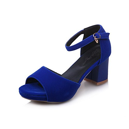 ASL05558 EU BalaMasa Blue Donna Ballerine 35 Blu aUwvnpYqdw