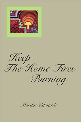Book Keep The Home Fires Burning