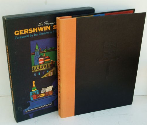 George and Ira Gershwin Songbook