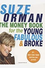 Money Book for the Young, Fabulous & Broke Hardcover