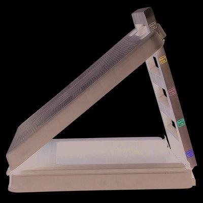 FabStretch 4-Level Incline Board - Heavy Duty Plastic