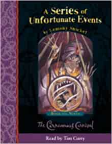 A series of unfortunate events books 1 13 download pdf