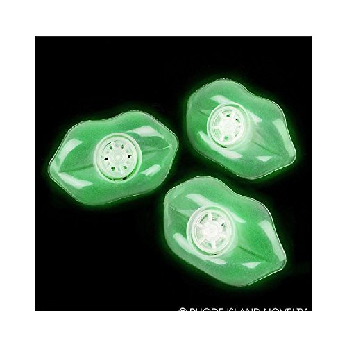 Glow In The Dark Whistles - 2
