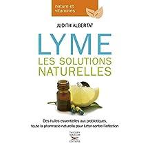 Lyme, les solutions naturelles