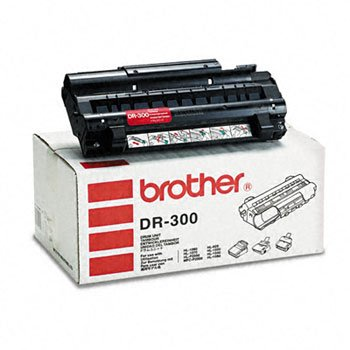Brother® DR300 Drum Unit DRUM,BROTHER,HL1060 M2316 (Pack of 2)