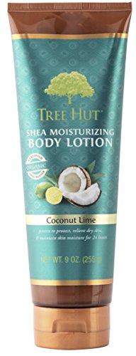 Coconut Lime Body Scrub - 8