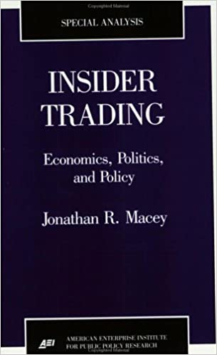 advantages and disadvantages of insider trading
