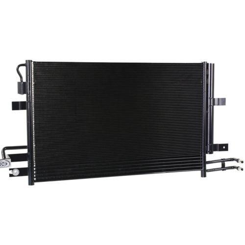 (MAPM Premium Quality FLEX / MKS 13-14 A/C CONDENSER, Non- Turbo Eng.)