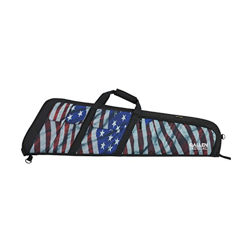 Allen Victory Wedge Tactical Rifle Case, Stars & Stripes, 41