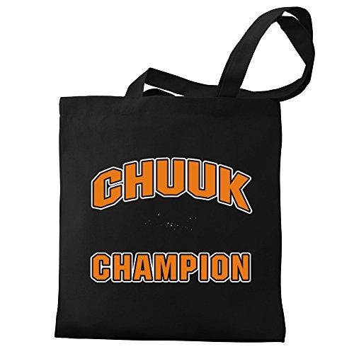 Eddany Chuuk champion Bereich für Taschen 164Ge4JVA
