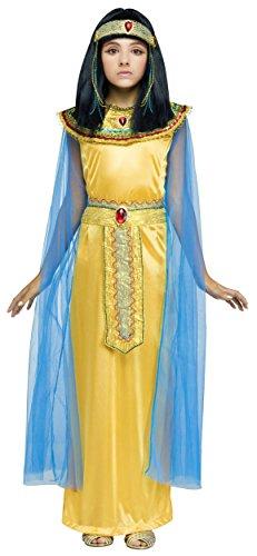 Golden Cleo Child Costume - Small]()