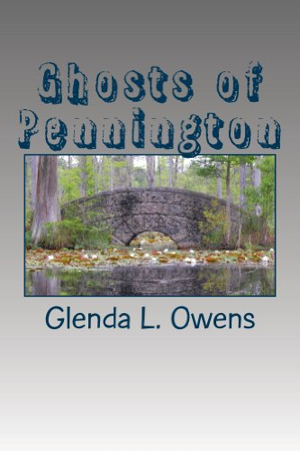 Ghosts of Pennington (Kevin Stone Book 3)