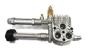 Bomba de cabeza w/Compatible con pulsador rmw2g20rmw2.2g24rmw2g23b rmw2g24rmw2g25Ar bombas por la tienda de Rop