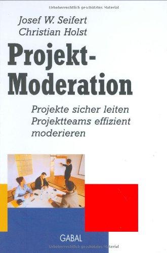 Projekt-Moderation