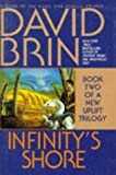 Infinity's Shore, David Brin, 0553101730
