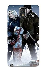 Man Fashion Tpu Case For Galaxy Note 3- We Are Dead Defender A Case Cover For Lovers
