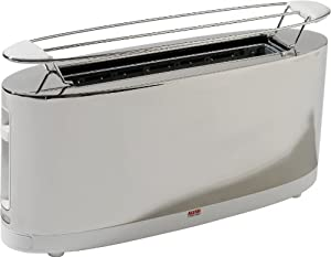 Alessi electric toaster kitchen dining for Amazon alessi