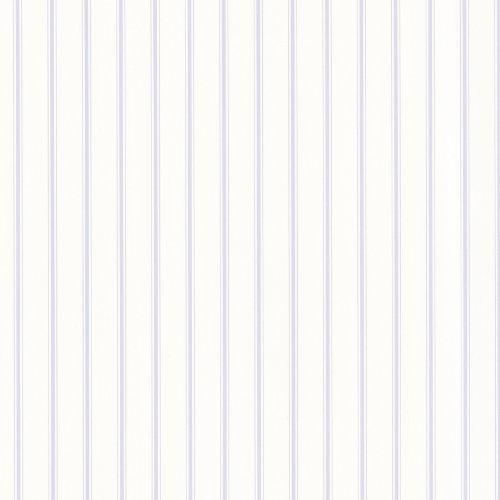 Brewster 487-68821 Mandy Stripe Wallpaper, Light Blue
